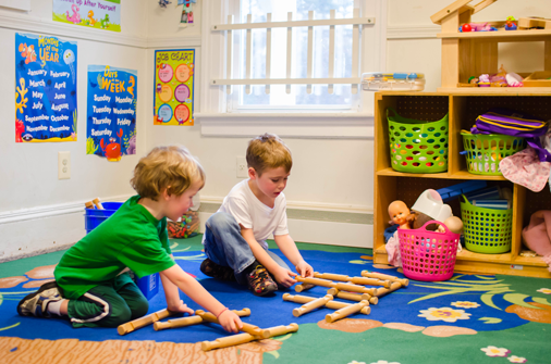 preschool case study child physical and motor Power mobility and socialization in preschool: follow-up case study of a child with cerebral palsy december 2011 pediatric physical therapy: the official publication of the section on .